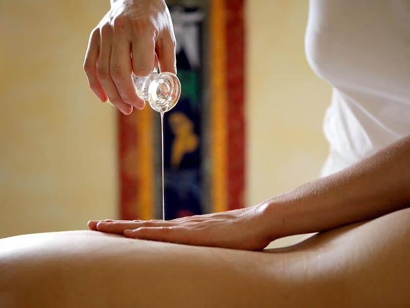 Harmonia Massage Gerlafingen