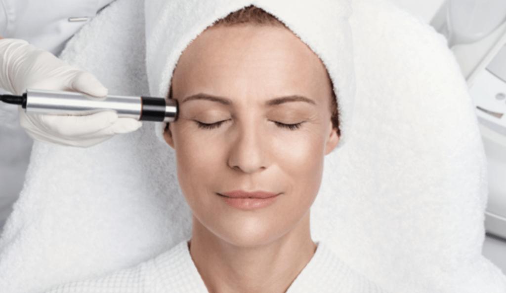 Ultraschall Harmonia Massage Gerlafingen